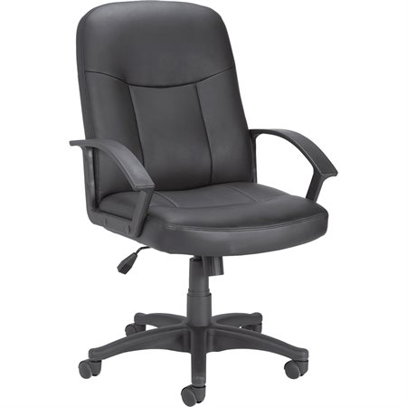 Mid-Back Executive Armchair