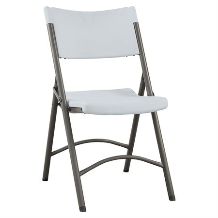 Heavy-Duty Folding Chair