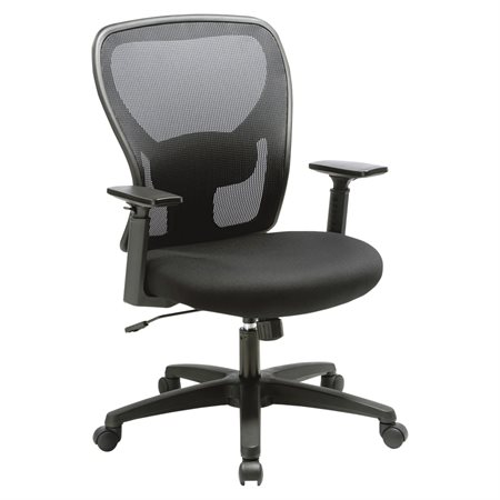 Soho Mid-Back Task Armchair