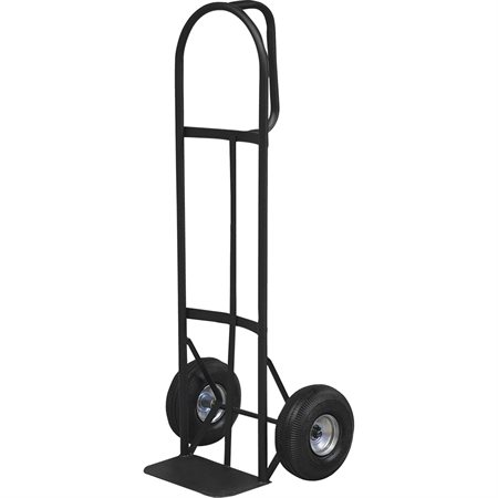 Heavy-Duty Hand Truck