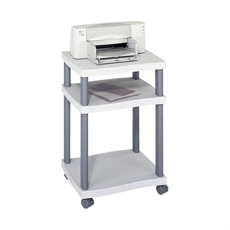 Printer and Fax Stand