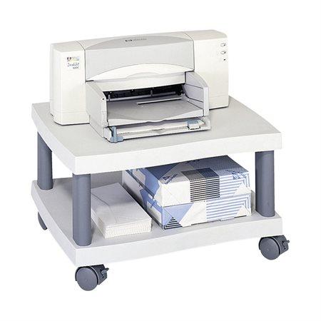 Support d'imprimante et télécopieur