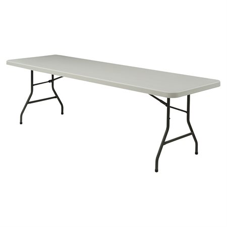 Table pliante Ultra-Lite 96 x 30 po.