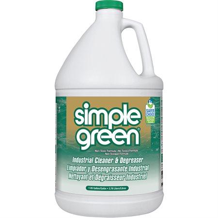 Nettoyant et dégraissant tout usage industriel Simple Green®