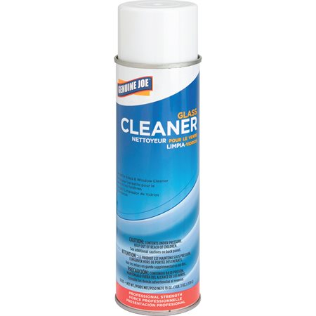 Glass And Multi-Surface Aerosol Cleaner