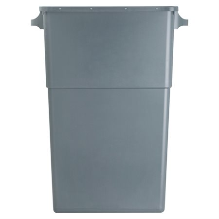 Waste Container With Lid