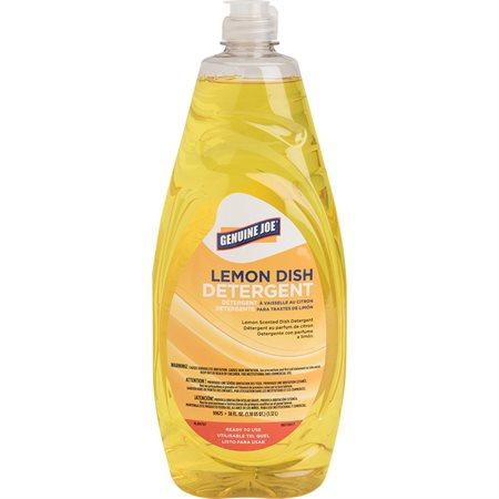 Liquide à vaisselle au parfum de citron 1,12 L