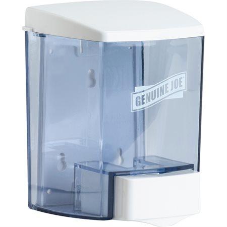 Distributeur de savon en vrac