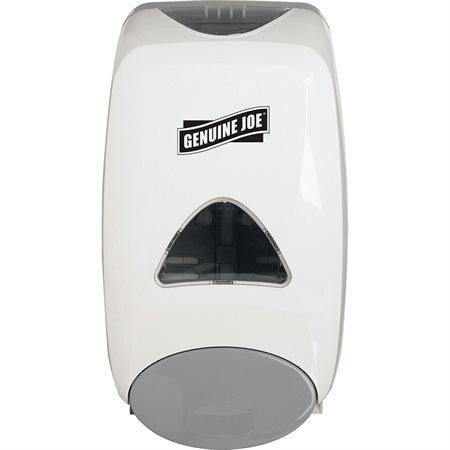 Distributeur de savon Distributeur Gris