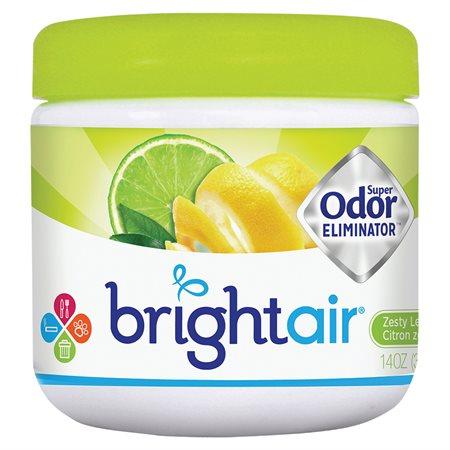 Super Odor Eliminator™ Air Freshners Zesty lemon & lime