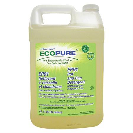 Liquide à vaisselle Ecopure®