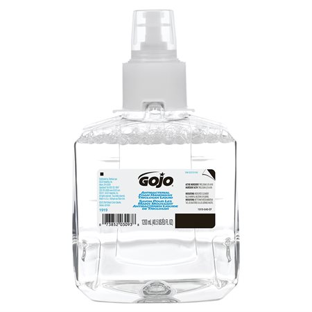 Foam Handwash Refill