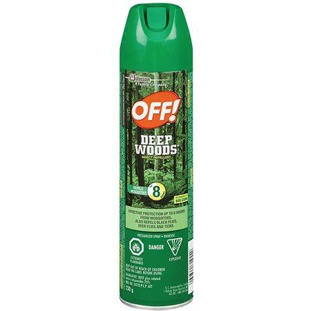Chasse-moustiques en aérosol OFF!®
