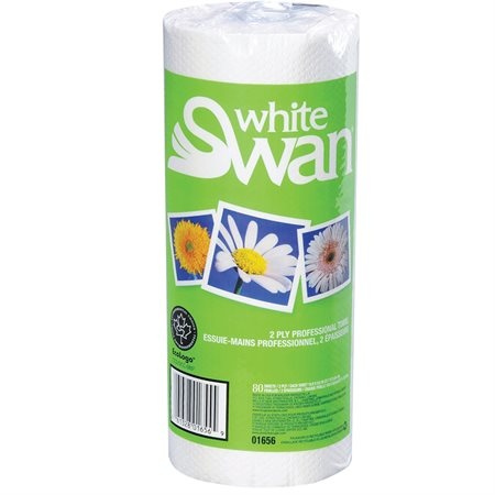 White Swan® Professional Paper Towels