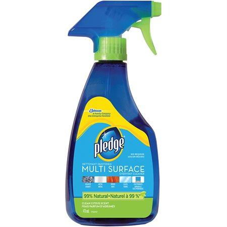 Nettoyant quotidien multi-surfaces Pledge®