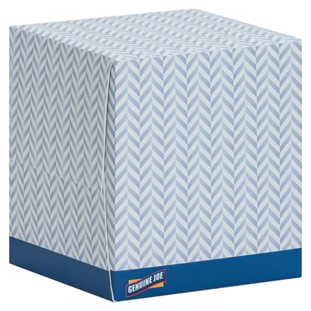 Two-Ply Facial Tissue