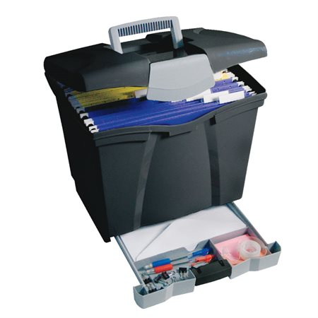 Portable File Box