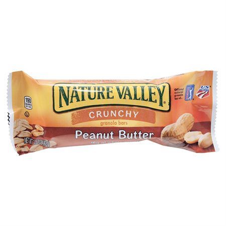 Barre Granola Nature Valley