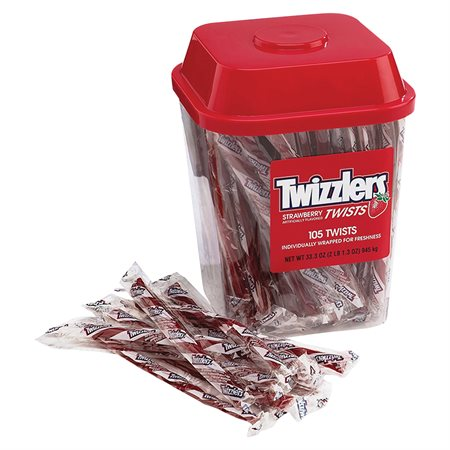 Twizzlers Licorice Sticks