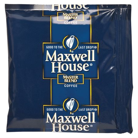 Café moulu Maxwell House