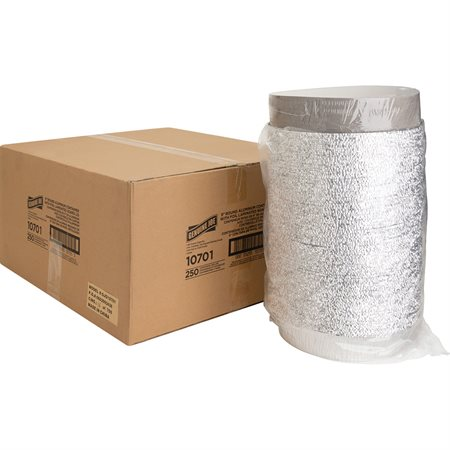 Contenant en aluminium