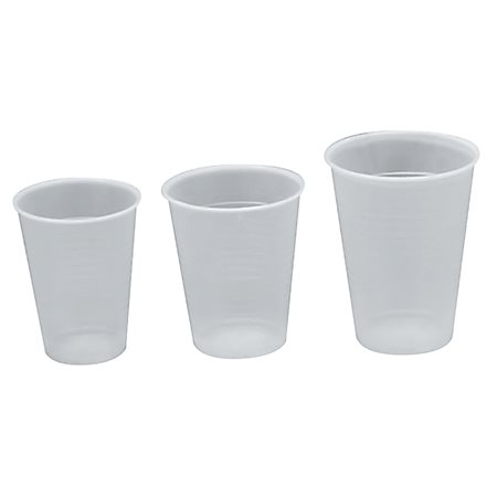 Plastic Cold Cups