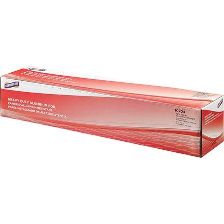 Heavy-Duty Aluminum Foil