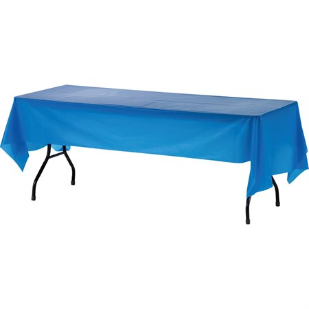 Plastic Rectangular Tablecovers