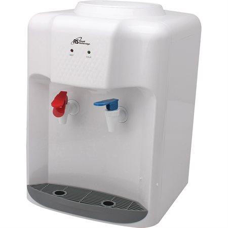 Distributeur d'eau de comptoir