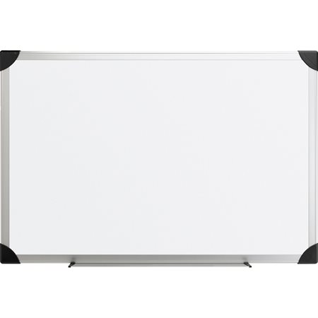 Aluminum Frame Dry Erase Board