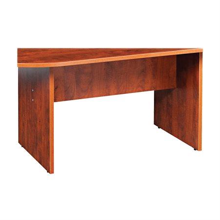 """Table ovale extensible Base (39-1 / 2 x 23-3 / 4"""") érable sucré"""