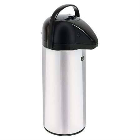 Bunn Push-Button Insulated Container