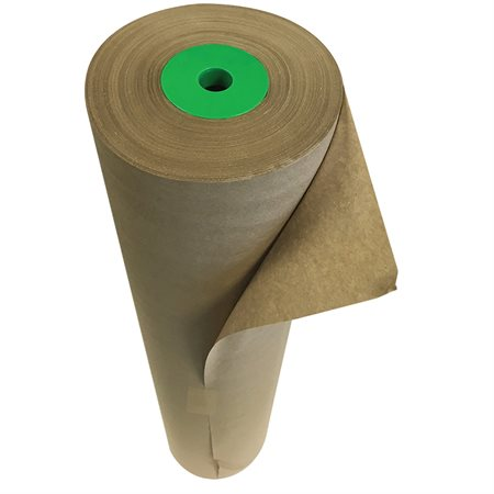 Papier d'emballage Kraft