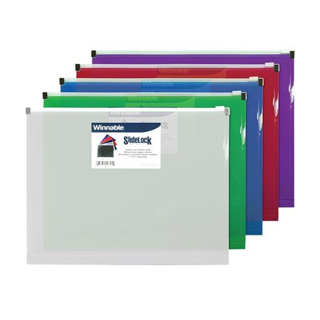SlideLock® Envelope