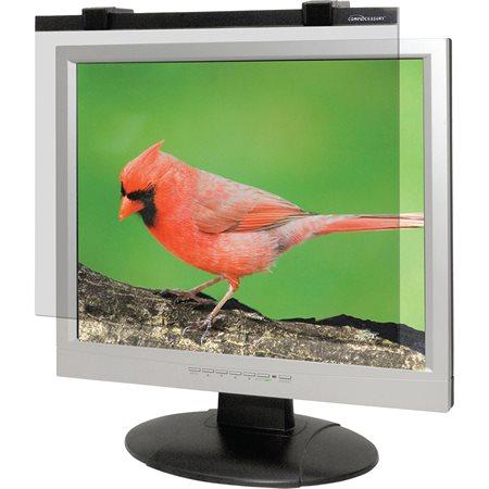 Glare Filter for Monitors
