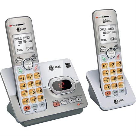 Combiné téléphonique EL50003