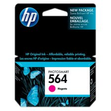 HP 564 Ink Jet Cartridge