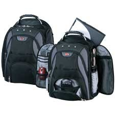 Biztech Laptop / Tablet Backpack