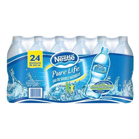 Eau de source naturelle Nestlé®