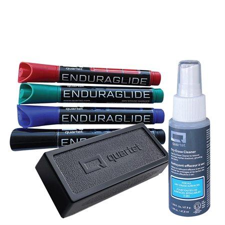 EnduraGlide® Dry Erase Whiteboard Kit