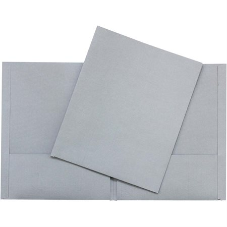 Twin-Pocket Presentation Folder