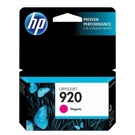 HP 920 Ink Jet Cartridge
