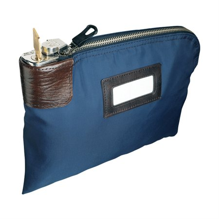 7-pin security bag 16 x 12""