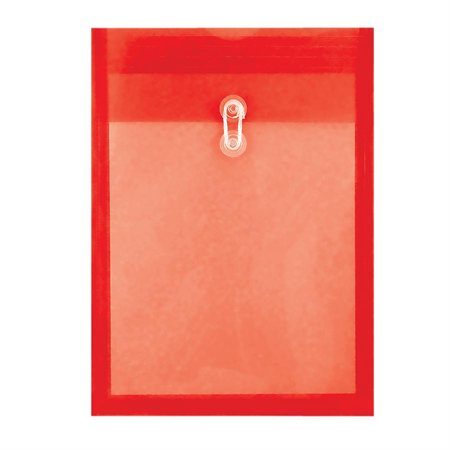 Translucent Expandable Envelope