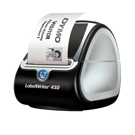 Imprimante à étiquettes LabelWriter® 450