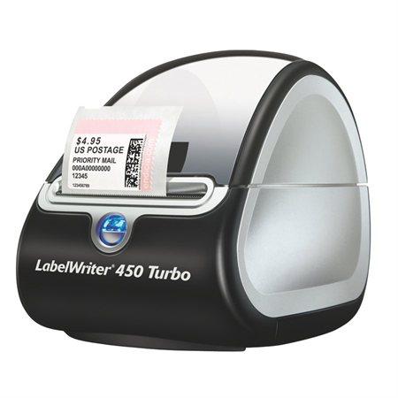 Imprimante à étiquettes LabelWriter® 450 Turbo