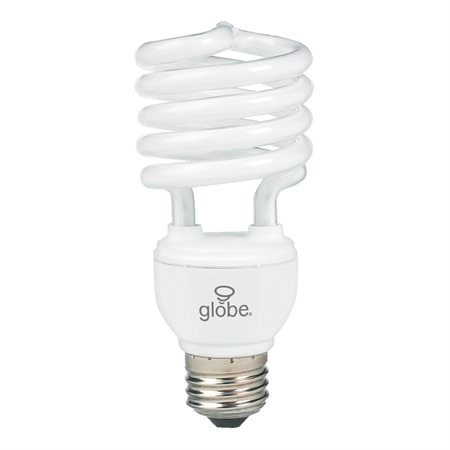 enersaver T2 Compact Fluorescent Bulb