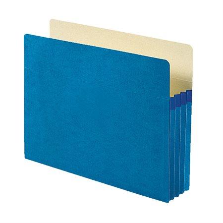 Coloured File Pocket
