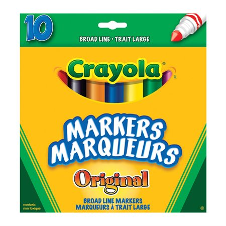 Original Markers