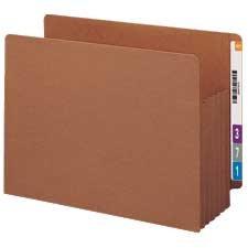 Tuff® End Tab File Pocket